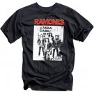 T-Shirt Ramones Gabba Gabba Hey