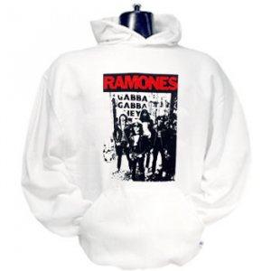 Ramones Punk Music Hoodies sweatshirts