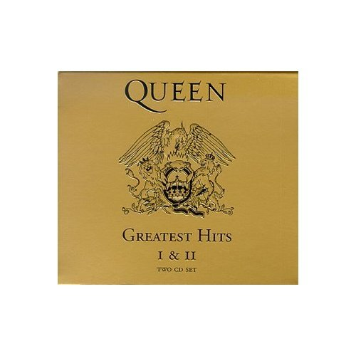 Queen - Greatest Hits, Vols. 1 &2