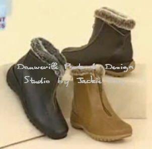 Studio Brilliant CAMEL Waterproof Sport Ankle Boot Size 6M