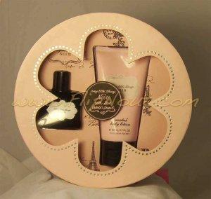 Victorias Secret Sexy Little Things Noir EDP & Lotion Mini Gift Set EDP 667523608757
