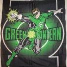 "DC COMIC GREEN LANTERN HAL JORDAN 29""X40"" Fabric Cloth Poster Flag Tapestry-New!"