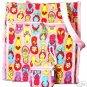 Cute and Fun Pink Flip Flop Diaper Bag Beach Bag Tote Purse