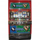 8-BALL Billiard Theme Push-n-Play