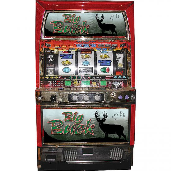 Big Buck Deer Theme
