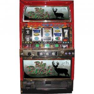 Big Buck Deer Theme