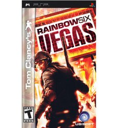 Rainbow 6 Vegas PSP