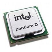 Intel® Pentium® D 945 Processor 3.4 GHZ Dual Core