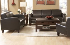 BOGART LIVING ROOM FURNITURE SOFA LOVE SEAT COUCH