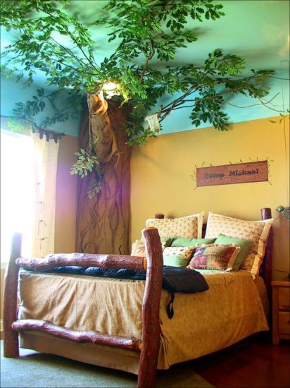 Kids Bedroom Photo Idea CD