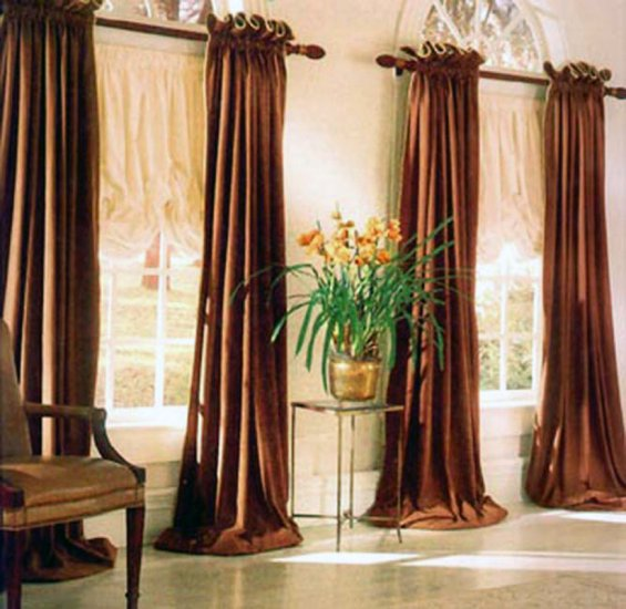 Window Treatments Photo Idea CD