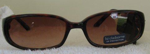 Liz Claiborne Sunglasses 80175 NWT