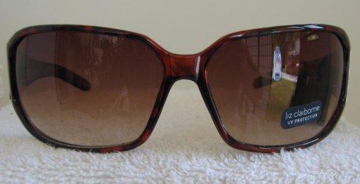 Liz Claiborne Sunglasses 81404 NWT