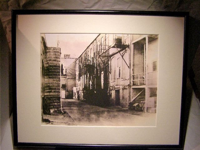 Framed Limited Edition 11x14  Photo Print