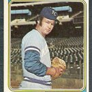KANSAS CITY ROYALS JOE HOERNER 1974 TOPPS # 493 EX