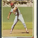 CHICAGO WHITE SOX EDDIE LEON 1974 TOPPS # 501 VG