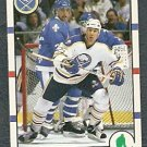 BUFFALO SABRES DAVE ANDREYCHUK 90/91 SCORE # 189