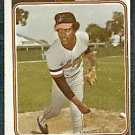 BALTIMORE ORIOLES JESSE JEFFERSON 1974 TOPPS # 509 G