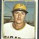 PITTSBURGH PIRATES JIM CAMPANIS 1974 TOPPS # 513 VG