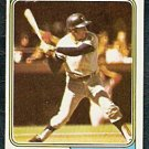 KANSAS CITY ROYALS PAUL SCHAAL 1974 TOPPS # 514 G