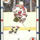 NEW JERSEY DEVILS PETER STASTNY 90/91 SCORE # 96