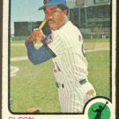 NEW YORK METS CLEON JONES 1973 TOPPS # 540 F/G