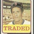 BOSTON RED SOX DIEGO SEGUI 1974 TOPPS # 151T EX