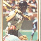 SAN FRANCISCO GIANTS CHRIS SPEIER 1974 TOPPS # 129 G/VG