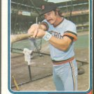 DETROIT TIGERS DICK SHARON 1974 TOPPS # 48 VG
