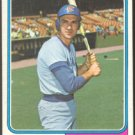 CHICAGO CUBS PAUL POPOVICH 1974 TOPPS # 14 VG
