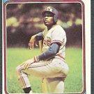 TEXAS RANGERS DAVE NELSON 1974 TOPPS # 355 EX-