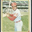 CHICAGO WHITE SOX BUDDY BRADFORD 1974 TOPPS # 357 EX