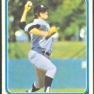NEW YORK YANKEES FRITZ PETERSON 1974 TOPPS # 229 VG