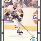 PITTSBURGH PENGUINS PAUL COFFEY 90/91 SCORE # 6