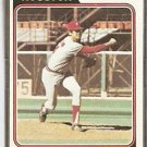 HOUSTON ASTROS CECIL UPSHAW 1974 TOPPS # 579 EX