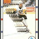 PITTSBURGH PENGUINS PAUL COFFEY A.S. 90/91 SCORE # 319