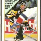 PITTSBURGH PENGUINS PAUL COFFEY 91/92 OPC PREMIER # 79