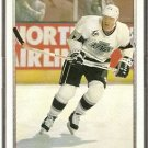 LOS ANGELES KINGS JARI KURRI 91/92 OPC PREMIER # 111