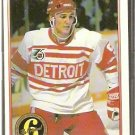 DETROIT RED WINGS SERGEI FEDOROV 91/92 OPC PREMIER # 173