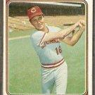 CINCINNATI REDS PHIL GAGLIANO 1974 TOPPS # 622 G