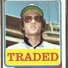 ATLANTA BRAVES CRAIG ROBINSON 1974 TOPPS TRADED # 23T VG/EX