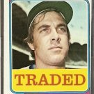 CHICAGO CUBS GEORGE MITTERWALD 1974 TOPPS # 249T EX