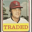 ST LOUIS CARDINALS PETE RICHERT 1974 TOPPS # 348T G/VG