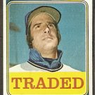 MILWAUKEE BREWERS TOM MURPHY 1974 TOPPS # 496T VG