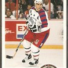 BOSTON BRUINS RAY BOURQUE 91/92 UPPER DECK # 633