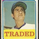CHICAGO CUBS HORACIO PINA 1974 TOPPS # 516T G
