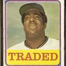 LOS ANGELES DODGERS TOMMIE AGEE 1974 TOPPS # 630T F/G