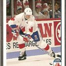 Wayne Gretzky Team Canada Cup 1991 Upper Deck Hockey Card # 13