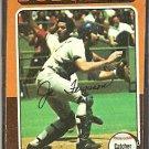 LOS ANGELES DODGERS JOE FERGUSON 1975 TOPPS # 115 EX