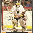 BOSTON BRUINS ANDY MOOG 90/91 PRO SET # 10